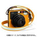 《新品アクセサリー》 Leica(ライカ) ゾフォート用 ストラップ オレンジ 【KK9N0D18P】 [ ストラップ ]