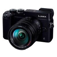 《新品》Panasonic(パナソニック)LUMIXDMC-GX8H高倍率ズームレンズキットブラック[ミラーレス一眼カメラ|デジタル一眼カメラ|デジタルカメラ]発売予定日:2015年8月20日
