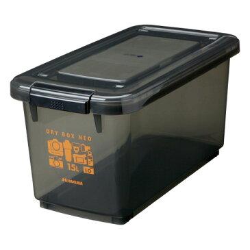 《新品アクセサリー》 HAKUBA (ハクバ) ドライボックスNEO 15Lスモーク(KMC-41)【防湿アイテム】【KK9N0D18P】