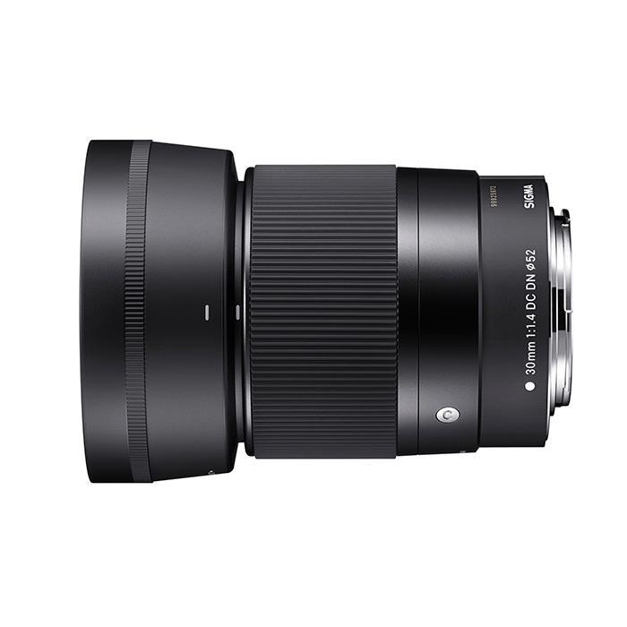 カメラ・ビデオカメラ・光学機器, カメラ用交換レンズ  SIGMA () C 30mm F1.4 DC DN(EF-M) Lens KK9N0D18P