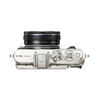 《新品》OLYMPUS(オリンパス)PENE-PL814-42mmEZレンズキットブラック発売予定日:2016年11月下旬