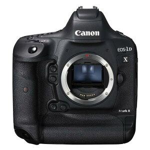 《新品》 Canon(キヤノン) EOS-1D X Mark II[ デジタル一眼レフカメラ …