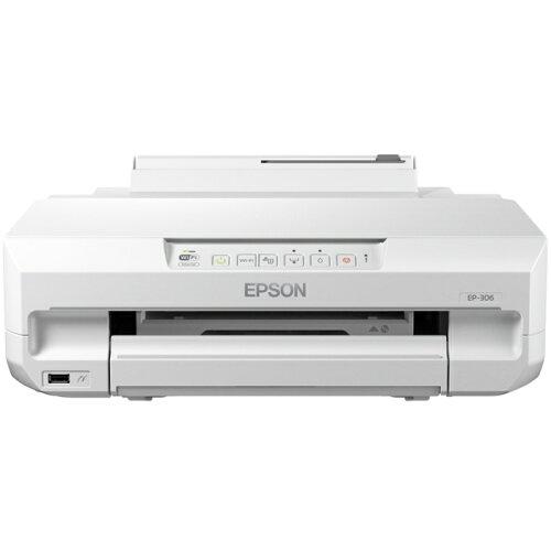 《新品アクセサリー》 EPSON(エプソン) Colorio EP-306〔メーカー取寄品〕