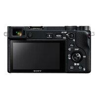 《新品》SONY(ソニー)α6300ズームレンズキットILCE-6300L[ミラーレス一眼カメラ|デジタル一眼カメラ|デジタルカメラ]発売予定日:2016年3月