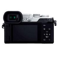 《新品》Panasonic(パナソニック)LUMIXDMC-GX8ボディシルバー[ミラーレス一眼カメラ|デジタル一眼カメラ|デジタルカメラ]発売予定日:2015年8月20日