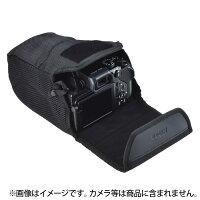 《新品アクセサリー》Nikon(ニコン)ソフトケースCS-NH59ブラック【KK9N0D18P】発売予定日:2018年9月14日