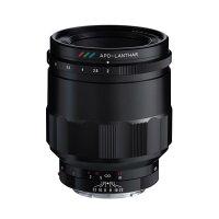 《新品》Voigtlander(フォクトレンダー)MACROAPO-LANTHAR65mmF2AsphericalE-mount(ソニーE用/フルサイズ対応)[Lens|交換レンズ]【KK9N0D18P】発売予定日:2017年8月10日