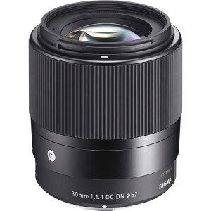 《新品》 SIGMA (シグマ) C 30mm F1.4 DC DN(ソニーE用) [ Len…