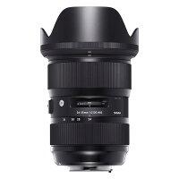 《新品》SIGMA(シグマ)A24-35mmF2DGHSM(キヤノン用)発売予定日:2015年7月30日[Lens|交換レンズ]