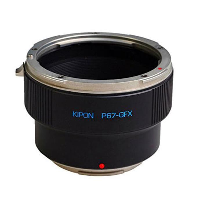 交換レンズ用アクセサリー, マウントアダプター  KIPON () 67GFXKK9N0D18P