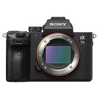《新品》SONY(ソニー)α7IIIボディILCE-7M3[ミラーレス一眼カメラ|デジタル一眼カメラ|デジタルカメラ]発売予定日:2018年3月23日