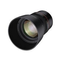 《新品》SAMYANG(サムヤン)85mmF1.4(ニコンZ用)[Lens|交換レンズ]発売予定日:2019年7月19日