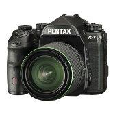 【あす楽】《新品》 PENTAX (ペンタックス) K-1 + HD D FA 28-105mm F3.5-5.6 ED DC WRセット 〔マップカメラオリジナルセット〕[ デジタル一眼レフカメラ | デジタル一眼カメラ | デジタルカメラ ] 【KK9N0D18P】