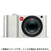 【新品】LeicaTLシルバー発売予定日:2016年11月