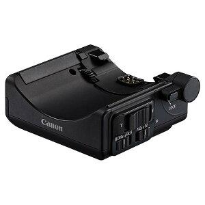 《新品アクセサリー》 Canon(キヤノン) パワーズームアダプター PZ-E1 発売予定日 …