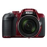 《新品》 Nikon (ニコン) COOLPIX B700 レッド[ コンパクトデジタルカメラ ]【KK9N0D18P】
