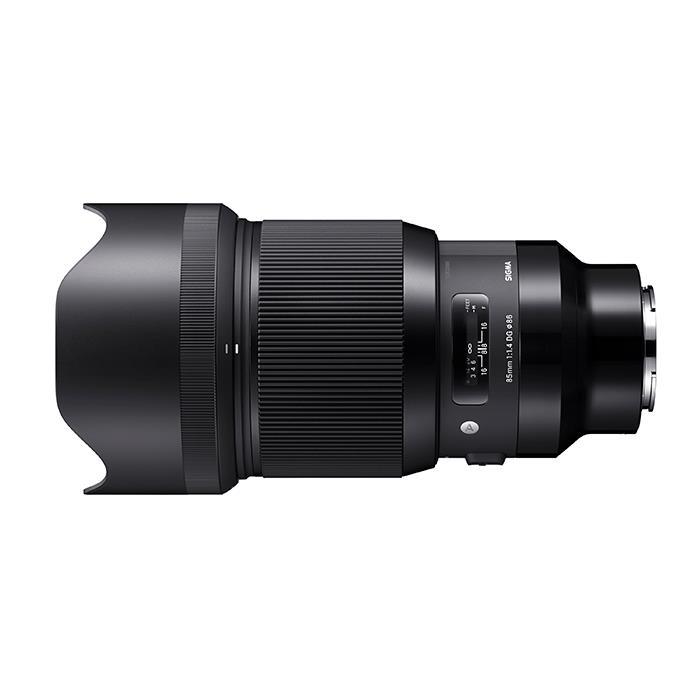 《新品》 SIGMA (シグマ) A 85mm F1.4 DG HSM(ソニーE用/フルサイズ対応)[ Lens   交換レンズ ]【KK9N0D18P】