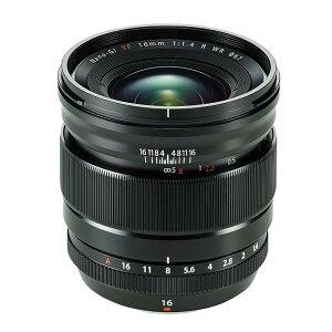 《新品》 FUJIFILM(フジフイルム) フジノン XF 16mm F1.4 R WR 【¥…