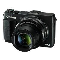 《新品》Canon(キヤノン)PowerShotG1XMarkII発売予定日:2014年3月中旬[デジタルカメラ]
