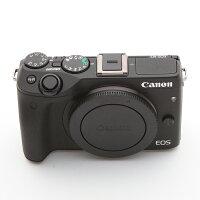 《新品》Canon(キヤノン)EOSM3ボディブラック【EOSM3デビュー・キャンペーン対象】[ミラーレス一眼カメラ|デジタル一眼カメラ|デジタルカメラ]