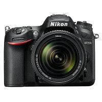 《新品》Nikon(ニコン)D720018-140VRレンズキット【下取交換なら¥5000-引き】[デジタル一眼レフカメラ|デジタル一眼カメラ|デジタルカメラ]発売予定日:2015年3月19日