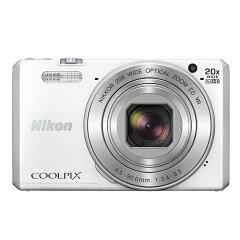 【商品到着後レビューで送料無料!・代引き手数料無料!】《新品》 Nikon (ニコン) COOLPIX S70...