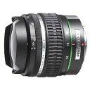 《新品》 PENTAX(ペンタックス) DA FISH-EYE 10-17mmF3.5-4.5ED(IF)[ Lens | 交換レンズ ]【KK9N0D18P】