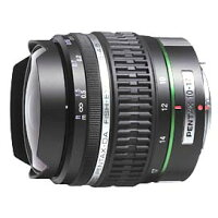 《新品》PENTAXDAFISH-EYE10-17mmF3.5-4.5ED(IF)