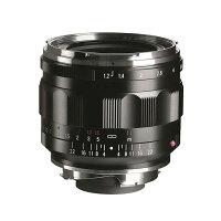 《新品》Voigtlander(フォクトレンダー)NOKTON35mmF1.2AsphericalIIIVM(ライカM用)[Lens|交換レンズ]【KK9N0D18P】発売予定日:2020年3月