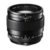《新品》FUJIFILM(フジフイルム)フジノンXF23mmF1.4R[Lens|レンズ]
