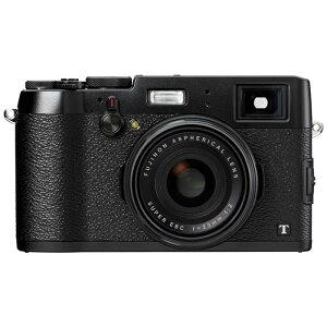 《新品》 FUJIFILM(フジフイルム) X100T ブラック [ コンパクトデジタルカメラ…