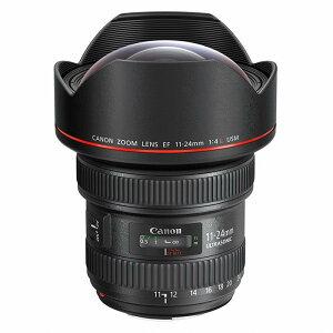 《新品》 Canon (キヤノン) EF11-24mm F4L USM [ Lens | 交換…