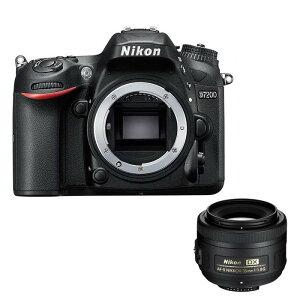 【商品到着後レビューで送料無料!・代引き手数料無料!】《新品》 Nikon D7200 + AF-S DX 35mm...