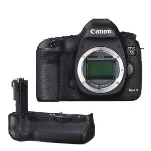 【商品到着後レビューで送料無料!・代引き手数料無料!】《新品》 Canon EOS 5D Mark III バッ...