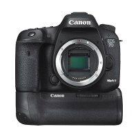 《新品》CanonEOS7DMarkIIバッテリーグリップセット〔マップカメラオリジナルセット〕[デジタル一眼レフカメラ|デジタル一眼カメラ|デジタルカメラ]