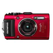 オリンパス コンパクトデジタルカメラ
