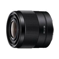 《新品》SONY(ソニー)FE28mmF2SEL28F20