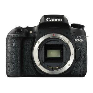 【商品到着後レビューで送料無料!・代引き手数料無料!】《新品》 Canon (キヤノン) EOS 8000D...