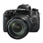《新品》 Canon (キヤノン) EOS 8000D EF-S18-135 IS STM レンズキット[ デジタル一眼レフカメラ | デジタル一眼カメラ | デジタルカメラ ]【KK9N0D18P】