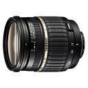 《新品》 TAMRON(タムロン) SP 17-50mm F2.8 XR DiII LD(キヤノン用)[ Lens   交換レンズ ]【KK9N0D18P】