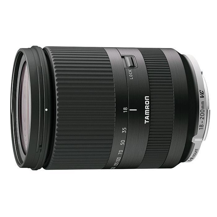 カメラ・ビデオカメラ・光学機器, カメラ用交換レンズ  TAMRON 18-200mm F3.5-6.3 Di III VCEF-M Lens KK9N0D18PEOS M5