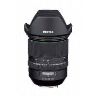 《新品》PENTAX(ペンタックス)HDDFA24-70mmF2.8EDSDMWR[Lens|交換レンズ]発売予定日:2015年10月16日