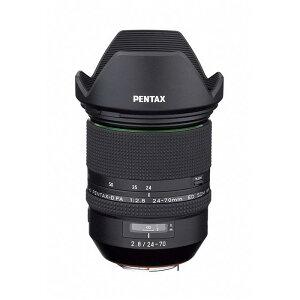 《新品》 PENTAX (ペンタックス) HD D FA 24-70mm F2.8 ED SD…