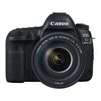 《新品》Canon(キヤノン)EOS5DMarkIVEF24-105LISIIUSMレンズキット発売予定日:2016年10月下旬[デジタル一眼レフカメラ|デジタル一眼カメラ|デジタルカメラ]
