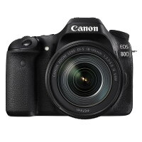 《新品》Canon(キヤノン)EOS80DEF-S18-135ISUSMレンズキット[デジタル一眼レフカメラ|デジタル一眼カメラ|デジタルカメラ]発売予定日:2016年3月25日