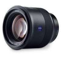 【新品】CarlZeissBatis85mmF1.8(ソニーE用/フルサイズ対応)発売予定日:2015年8月