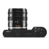 【新品】LeicaTL標準ズームセットブラック発売予定日:2016年11月