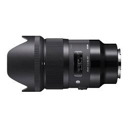 《新品》SIGMA (シグマ) A 35mm F1.4 DG HSM(ソニーE用/フルサイズ対応) [ Lens | 交換レンズ ]【KK9N0D18P】【在庫限り(生産完了品)】