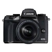 《新品》Canon(キヤノン)EOSM5EF-M18-150ISSTMレンズキット発売予定日:2016年11月下旬