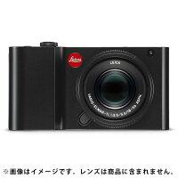 【新品】LeicaTLブラック発売予定日:2016年11月